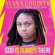17 Year-Old Ayana Christi Releasing 'God Is Always There' Single