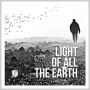 Integrity Music Announces UK Release Of 'Light Of All The Earth' By French Worship Leader Matt Marvane