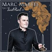 Christmas album of the day No.8: Marc Martel - The First Noel EP