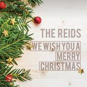 The Reids Release 'We Wish You A Merry Christmas'