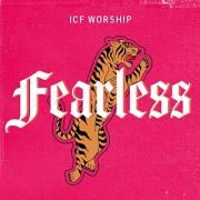 New Live EP 'Fearless' Released By Swiss ICF Worship Band