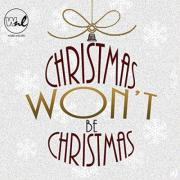 Johannesburg's Word and Life Release 'Christmas Won't Be Christmas'
