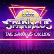 I Am Spartacus Releasing New Single 'The Savior Is Calling'