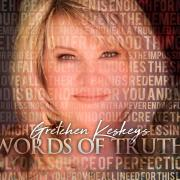 Gretchen Keskeys Offers 'Words of Truth' With Inspirational New Album
