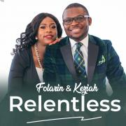 Folarin & Keziah Releasing Debut Album 'Relentless'