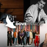 51st Annual GMA Dove Awards Nominees Announced, Zach Williams & for King & Country Lead With 5 Nominations