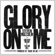 Steven Malcolm Delivers Soulful New Track 'Glory On Me'