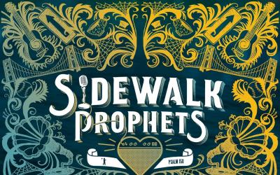Sidewalk Prophets - The Comment Section (Live From The Ryman)