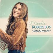 LTTM Awards 2020 - No. 3: Brooke Robertson - Taking My Voice Back