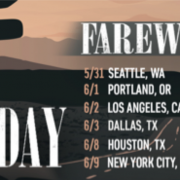 Third Day To Bow Out After 25 Years With A Farewell Tour