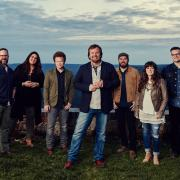 Casting Crowns To Release 15th Album 'The Very Next Thing'