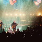 Chris Tomlin Announces 'Burning Lights' Live DVD Recording