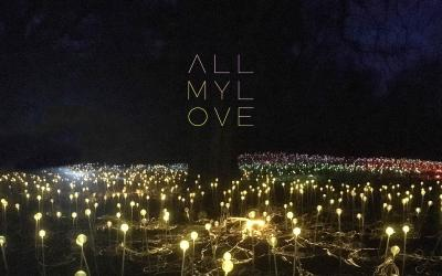 Review: Vineyard UK - All My Love