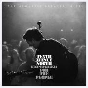 Tenth Avenue North Announce 'Unplugged For The People: The Acoustic Greatest Hits'