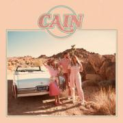 Cain Releases Debut Album 'Rise Up'