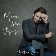 Rock & Roll Hall Of Fame, Journey Member Jonathan Cain Releases 'More Like Jesus'
