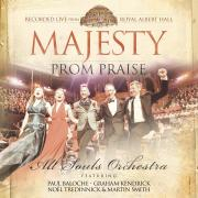 'Prom Praise: Majesty' To Feature Paul Baloche, Martin Smith & Graham Kendrick