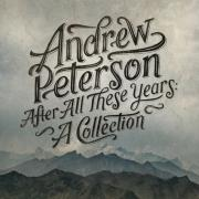 Andrew Peterson Creates 'After All These Years' Collection