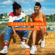 Christian Singer/Songwriter Sharlene-Monique Returns with Soulful Single 'Diamond Woman'
