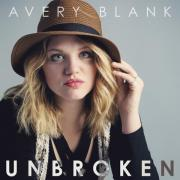 Avery Blank Releases Debut Single 'Unbroken'