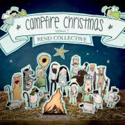 UPDATED: Rend Collective Confirm New Album 'Campfire Christmas Volume 1'