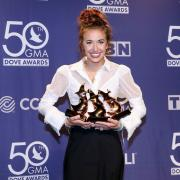 50th Annual GMA Dove Awards Winners Revealed, Big Wins For Jason Ingram & Lauren Daigle
