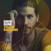 David Dunn Premieres Live Studio Music Video Ahead Of 'Yellow Balloons' Album Release