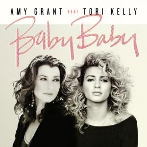 Baby Baby (feat. Tori Kelly)