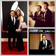 Matt Redman Wins Two Grammy Awards For '10,000 Reasons'