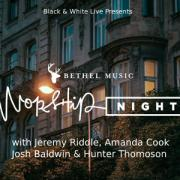 Bethel Music Worship Nights UK Tour Sells Out In London & Belfast, Other Venues On Sale