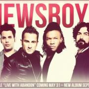 Newsboys Announce New Album 'Restart' Releasing In September