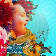 Brigitte Donoho Releases 'Pure Worship' Single