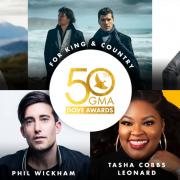 GMA Announces Nominees for 50th Annual GMA Dove Awards, Lauren Daigle Leads With Six Nods