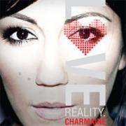 Charmine Releases Second Album 'Love Reality'