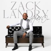 Zack Landry Releasing New Single 'Hold On'