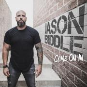 Jason Biddle Releasing New Single 'Come On In'