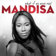 Mandisa Receives Praise From Media For New Album 'What If We Were Real'
