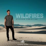 Anberlin's Frontman Stephen Christian Announces 'Wildfires' Solo Album