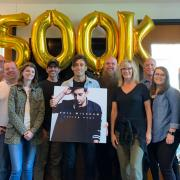 Phil Wickham's 'Living Hope' RIAA Certified Gold