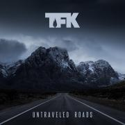 Thousand Foot Krutch Announce New Live Album 'Untraveled Roads'