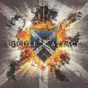 New Look Disciple Release 10th Album 'Attack'