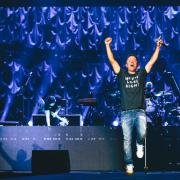 Chris Tomlin Makes History & Sells Out Major Markets On  2017 Worship Night In America Tour