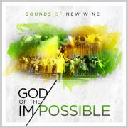 Church Soars On With Debut Single 'God Of The Impossible' By Sounds of New Wine