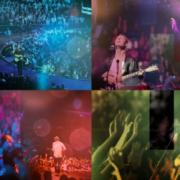 Latest Hillsong Live Album 'Cornerstone' Charts Around The Globe As US Tour Goes On Sale