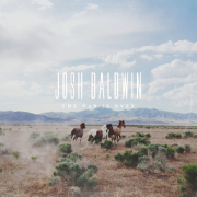 Bethel Music Announce Josh Baldwin's Debut Solo Album 'The War is Over'
