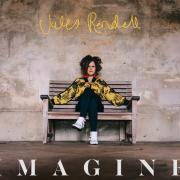 Jules Rendell Set To Release Her Debut Album 'Imagine'