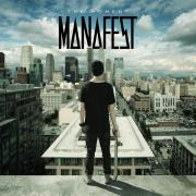 Manafest Releases Seventh Album 'The Moment'