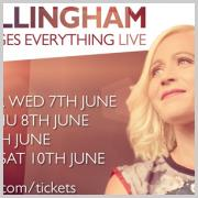 Lou Fellingham Begins 'This Changes Everything' Tour