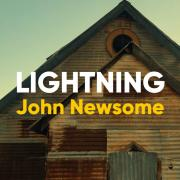 Aussie Singer John Newsome Releases 'Lightning' Single