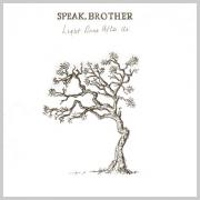 Speak Brother Release New EP 'Light Runs After Us'